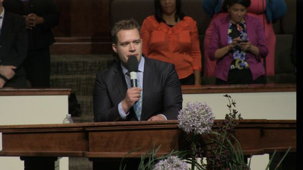 Rev. Josh Herring 8-24-14am MP3