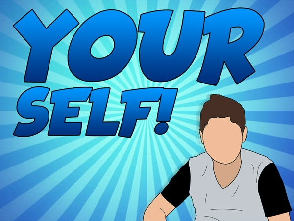 ציור שלכם! | Draw yourself
