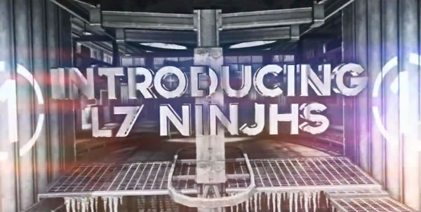 Introducing L7 Ninjhs project file