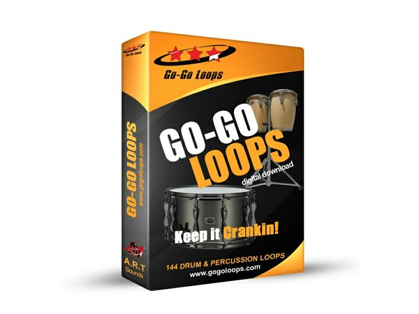 Go-Go Loops