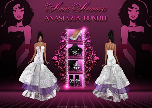 Anastazia Bundle/No Resell!!