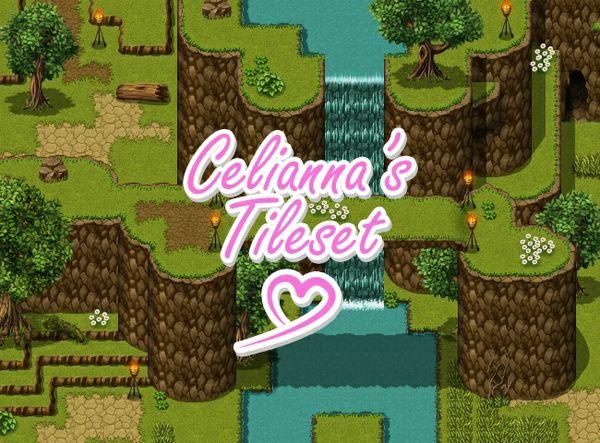Celianna's Tileset