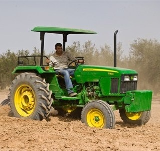 John Deere 5303 Tractor Technical Repair Service Manual (tm4827)