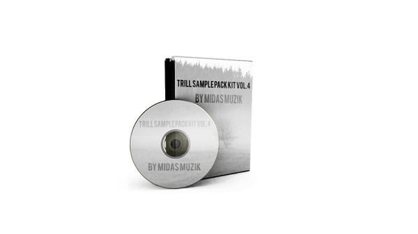Trill Sample Pack Kit Vol.4