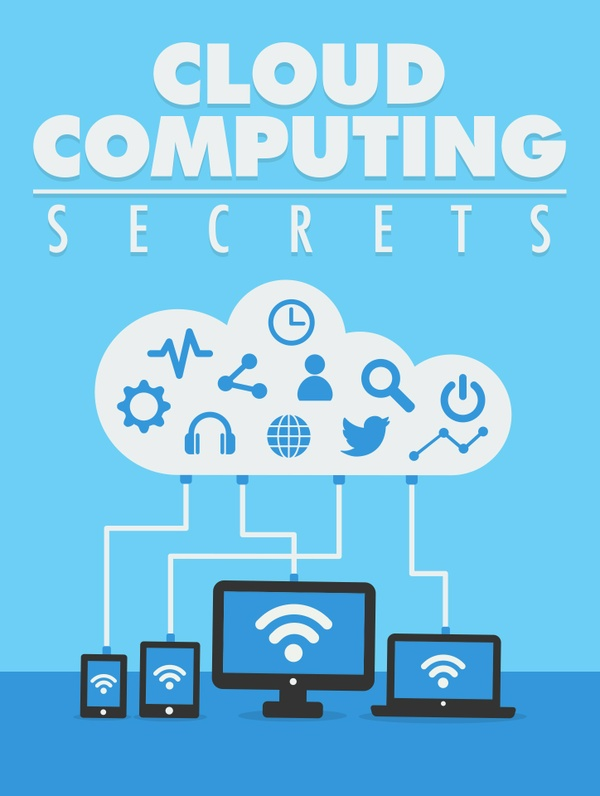 Cloud Computing Secrets
