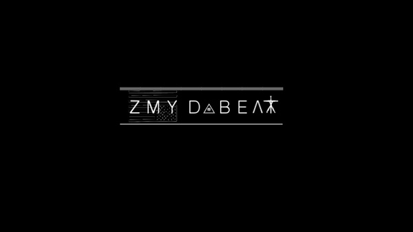 """B.A.D. - W.A.R."" ►Rap Beat Instrumental by ZMY DaBeat"