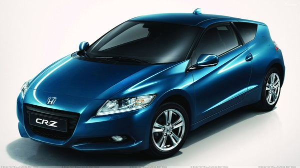 2011-2012 Honda CR-Z Factory Workshop Service Repair Manual.