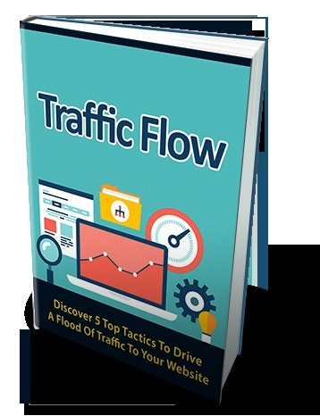 Traffic Flow (Including Master Resell Right)