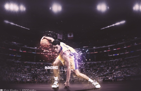 D'angelo Russell PSD