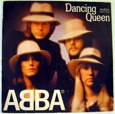 Abba Dancing Queen Karaoke Backing Track