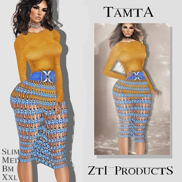 Tampta 283