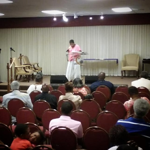 Sunday Worship Experience 08/28/16