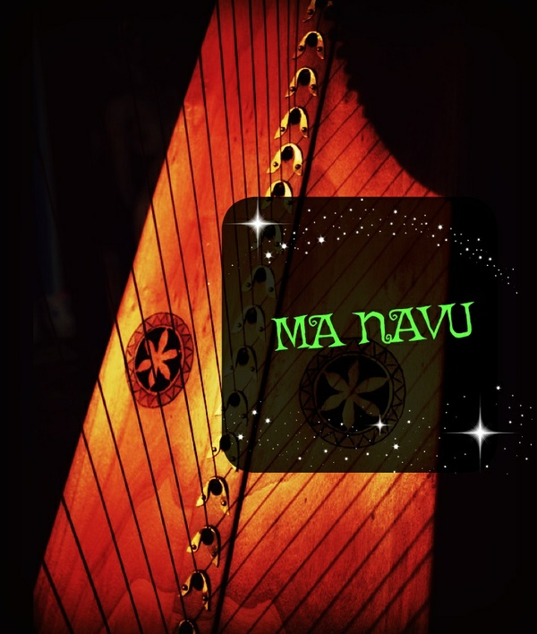 17-MA NAVU FOR LEVER HARP PACK