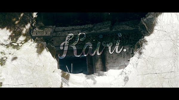 'Kairi.' Project File