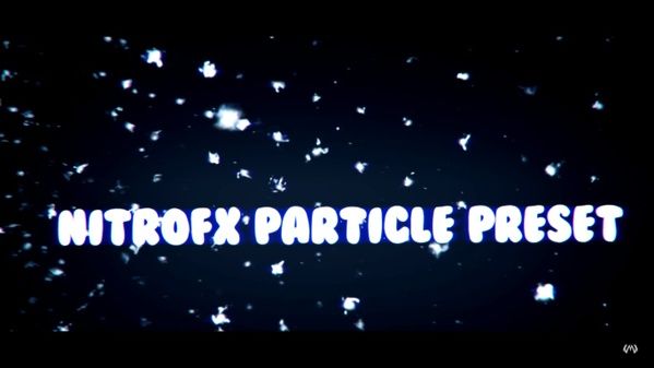 Particle Preset by Nitrofx