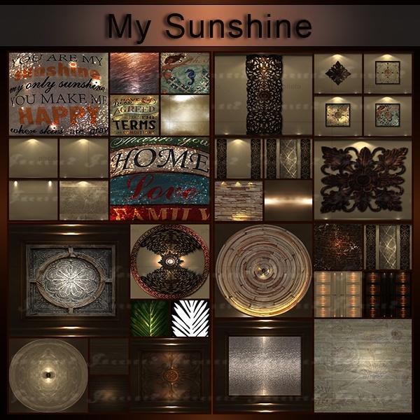 My Sunshine-