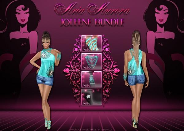 Joleen Bundle ,NO Resell!!