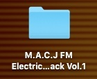 M.A.C.J FM Electric Piano Pack Vol .1