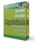 Organic Secrets (Including Master Resell Right)