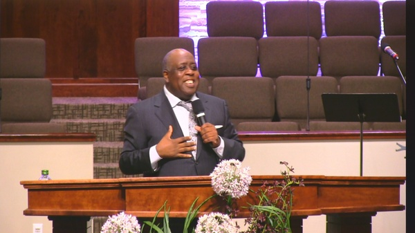 """Pastor Sam Emory 05-11-16pm """" The Source of Life"""" MP4"""
