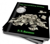 Free eBook With Master Resell Rights The Art Of Money Getting