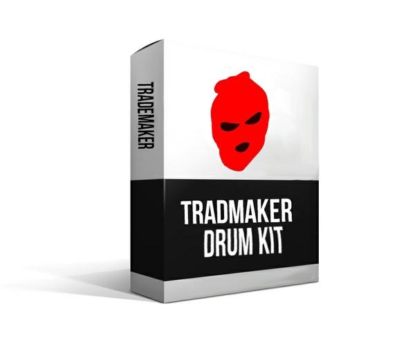 Trademaker Drum kit 2017.