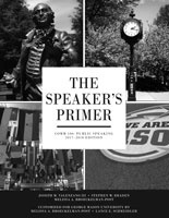 The Speaker's Primer customized for George Mason University 2017