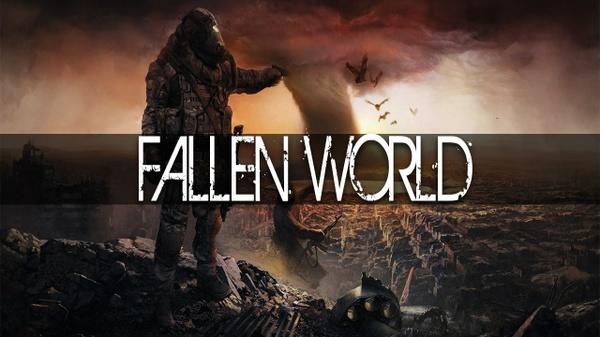 ''Fallen World''