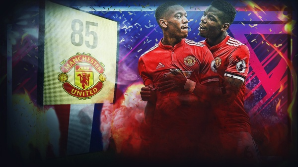 FIFA 18 THUMBNAIL | Template