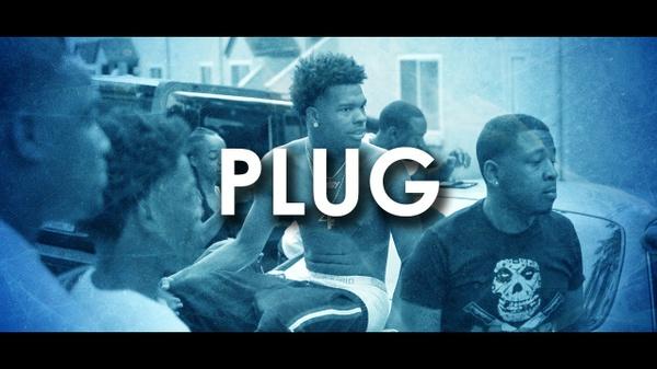 """[UNTAGGED] Lil Baby x Lil Duke Type Beat 2018- """"Plug"""" (Prod. by Chino Beats)"""
