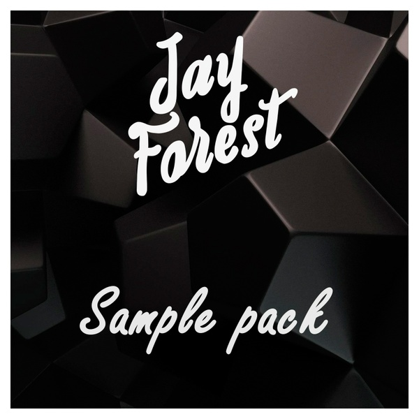 Forest Samplepack
