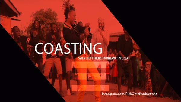Coasting Beat Lease