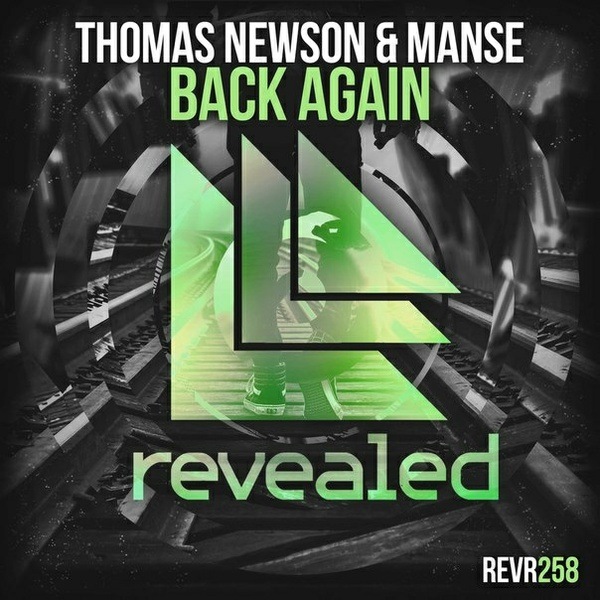 Thomas Newson & Manse - Back Again (FL Productions Remake)