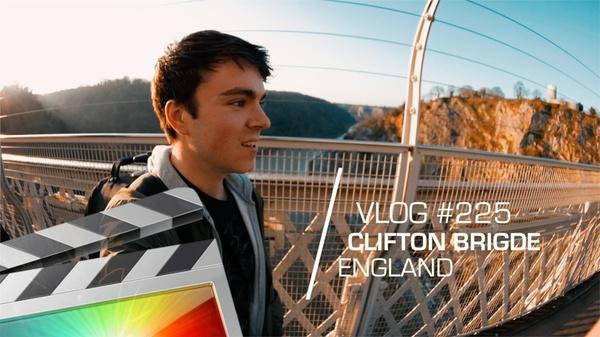Jon Olsson Vlog Title Preset - Final Cut Pro X
