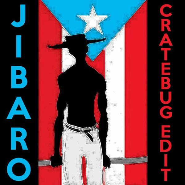 JIBARO (CRATEBUG EDIT) // WAV