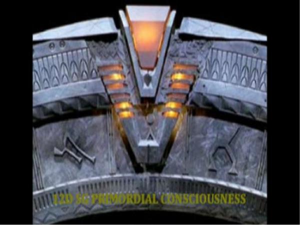12D Primordial Consciousness MP3