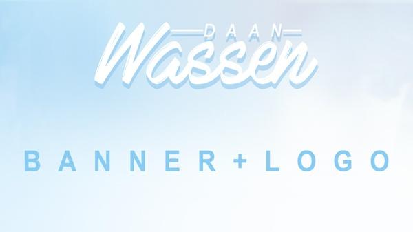 Banner + Logo
