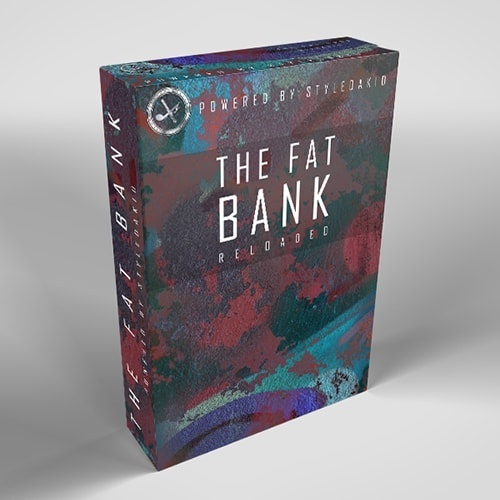 The Fat Bank Reloaded.