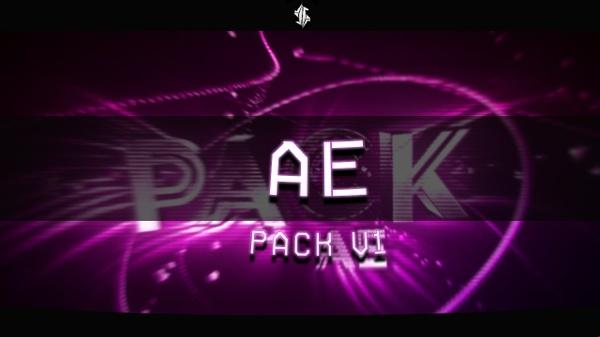 SinArts Ae Pack V1