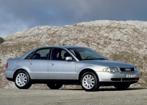 AUDI A4 SERVICE REPAIR MANUAL 2002-2008 DOWNLOAD