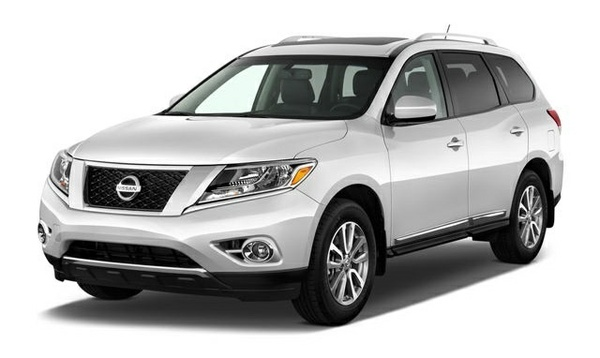 Nissan Pathfinder 2013 Repair Manual
