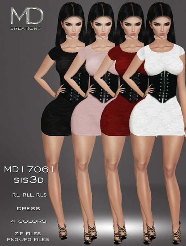 MD17061 - Sis3D