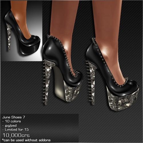 2013 Jun Shoes # 7