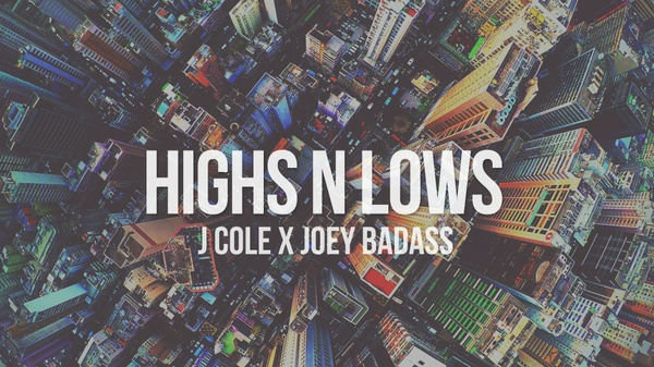 """Highs N Lows"" Instrumental"