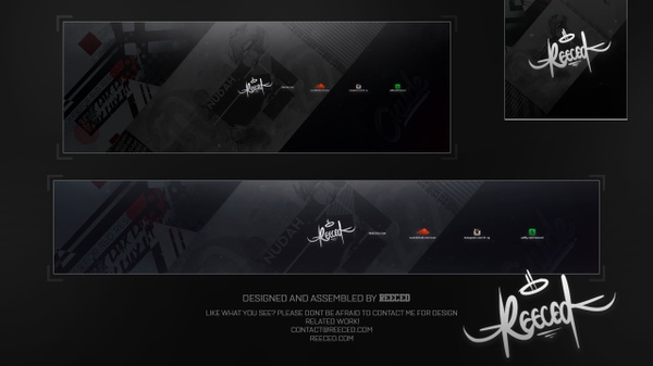 I Want To Buy Used Com >> FREE ESPORTS TWITTER HEADER TEMPLATE | Reeced - Sellfy.com