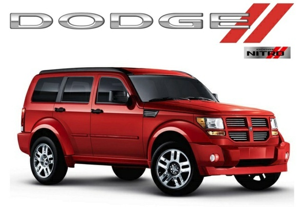 Dodge Nitro 2007 Service Manual PDF