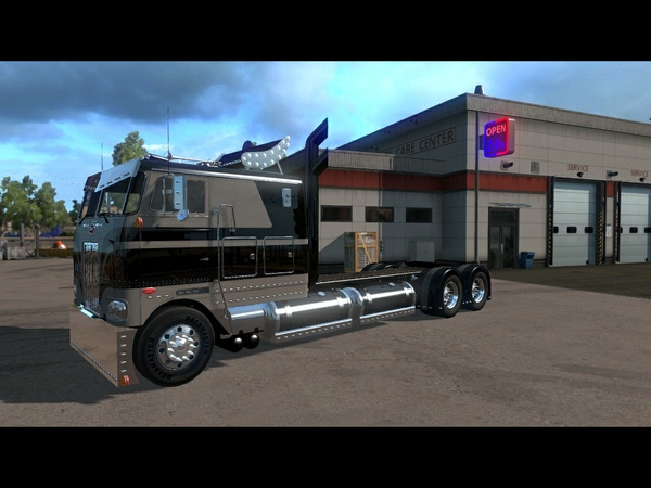 PeterBullet 352 for American Truck Simulator