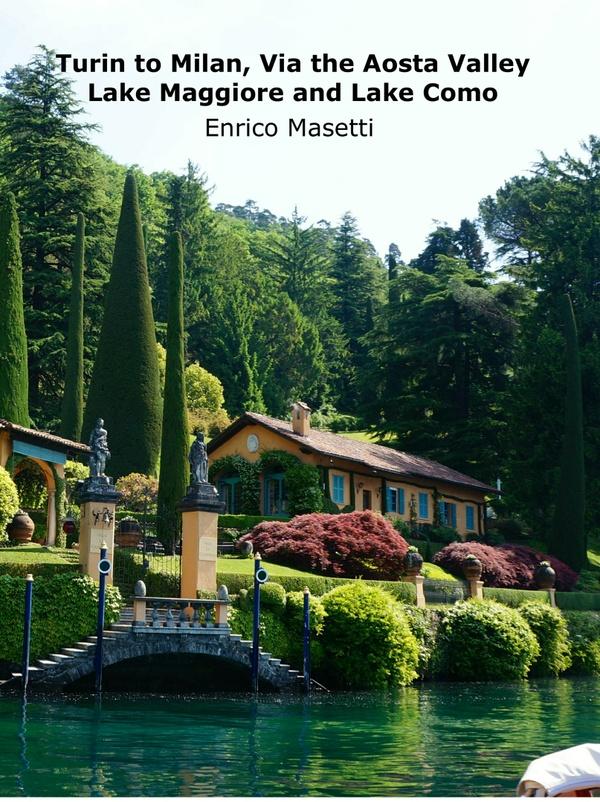 Turin to Milan - PDF