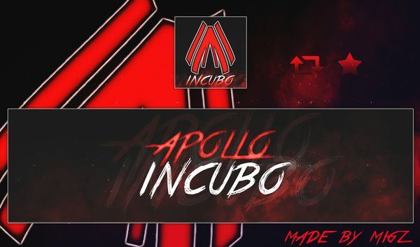 Revamp for Apollo Incubo