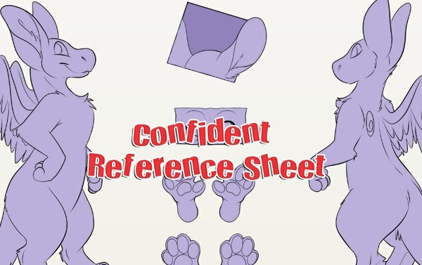 Confident Dutch Reference Sheet